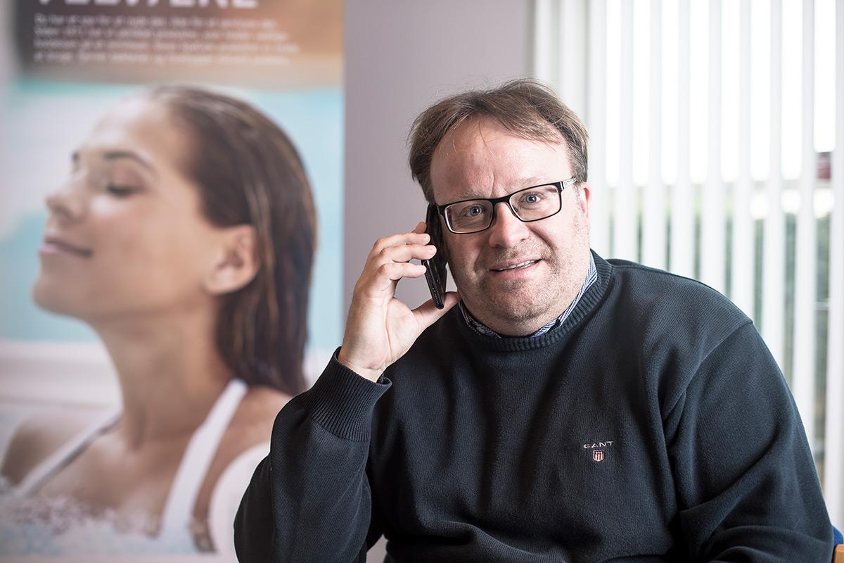 Carsten Østdal