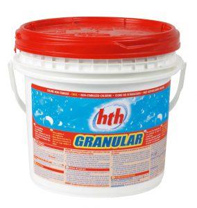 HTH GRANULAR