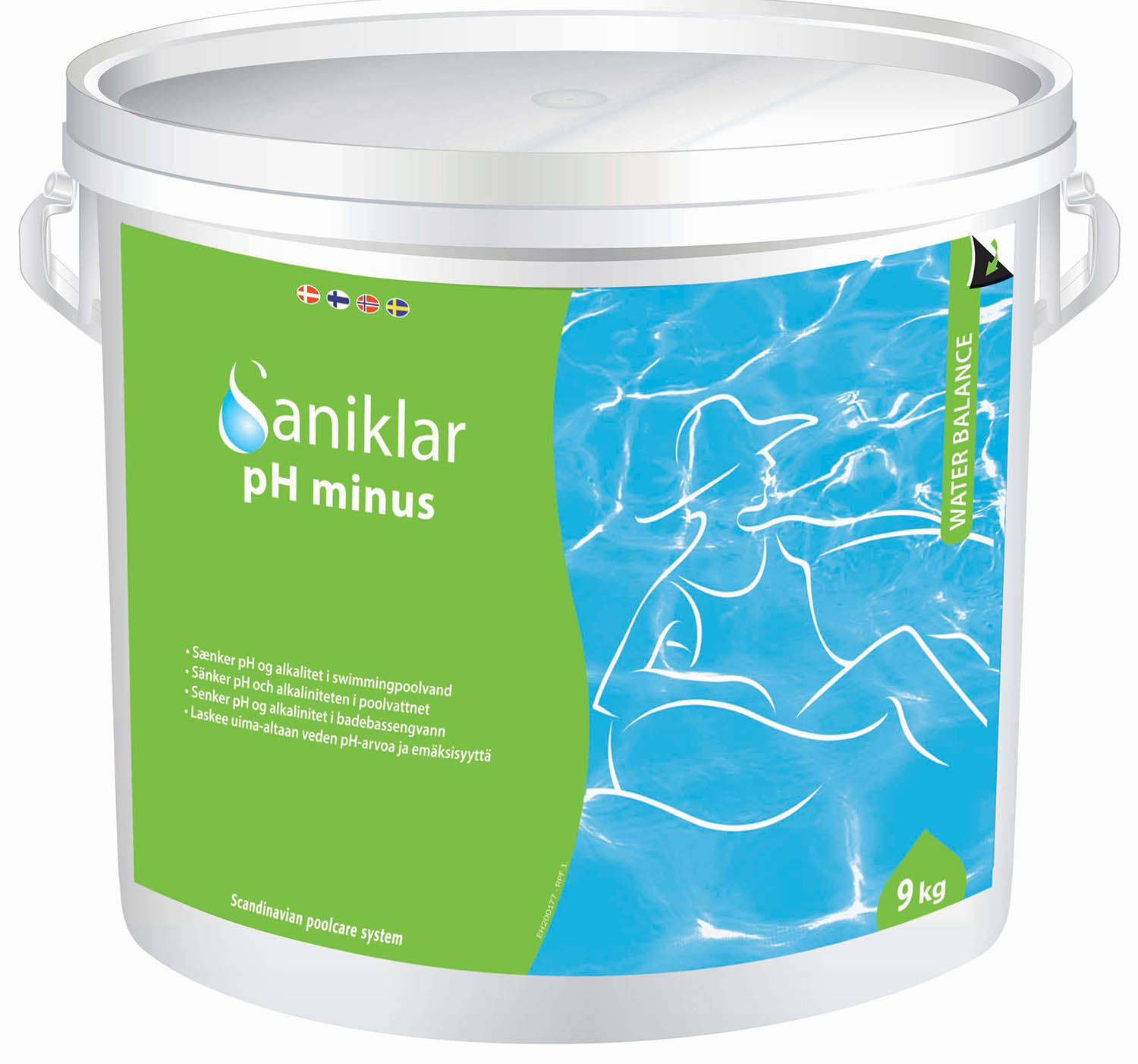 Saniklar pH-Minus