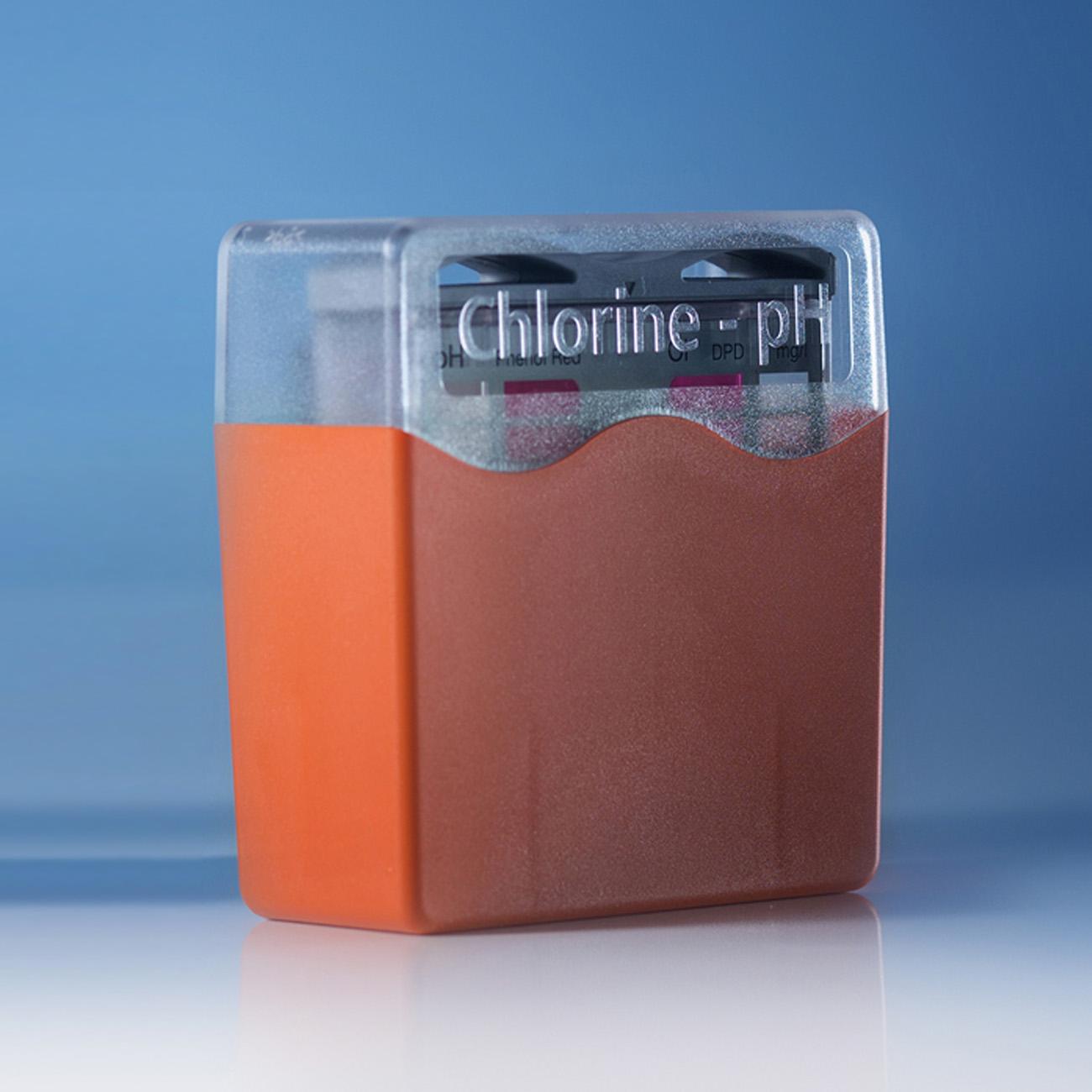Pooltestare Klor/pH